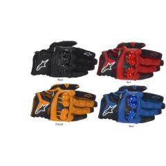 Alpinestars Atlas motor-gloves