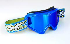 Points of Eks-Brand Mirror Blue