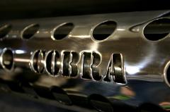 Cobra forward flow
