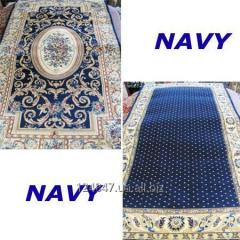 Synthetic carpets * 0.80 1.50
