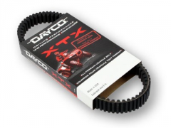 Dayco XTX2233 Variator belt for Yamaha Grizzly