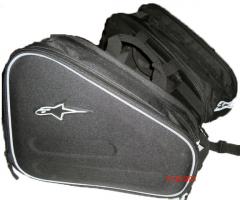 Alpinestars bags