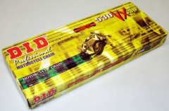Chain and star of DID 50 530 VX G&B -