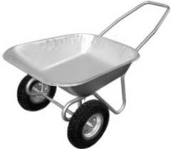 Wheelbarrow garden FORTE WB6211