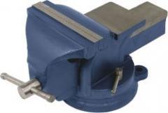 Vice metalwork rotary MIOL 36-200