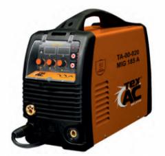 MIG/MAG/TIG/MMA 185 TEXAS welding machine