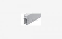 SL-LINE-3691-2000 ANOD 019302 profile
