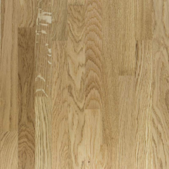 Three Serifoglu Economy Oak parquet Board