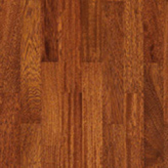 Three wooden boards Serifoglu Iroko Suite oil