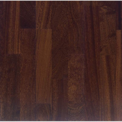 Three wooden boards Serifoglu Sapeli Lac Suite