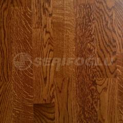 Four wooden boards Serifoglu Oak lacquer R-30 +