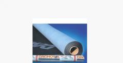 Superdiffusive membrane of Dachowa of 115 g