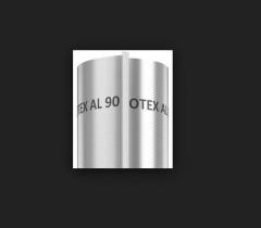 Vapor barrier folgirovanny Strotex AL90