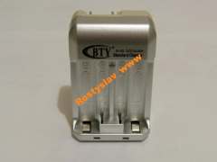 Charger AA AAA battery charger