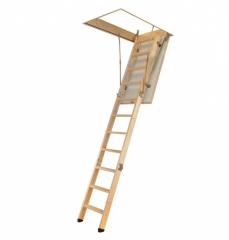 Garret ladder Basic