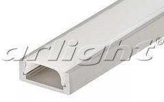 MIC-2000 ANOD aluminum Shape Article 012089