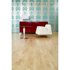 Parquet board of Baltic Wood of the series Style