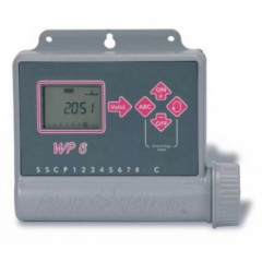 The controller of watering WP-2 on 2 stations