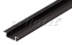 MIC-F-2000 ANOD Brown Deep aluminum Shape Article