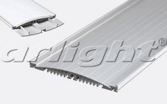 MULTI A-2000 ANOD aluminum Shape Article 014537