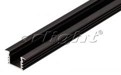 PDS-F-2000 ANOD Brown Deep aluminum Shape Article