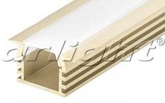 PDS-F-2000 ANOD Champan aluminum Shape Article