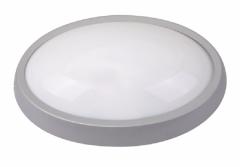 Светодиодный светильник ЖКХ овальный 10W
