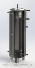 Теплоаккумулятор (буферная ёмкость) серии