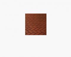 Paving brick slabs of CRH Gorlitz
