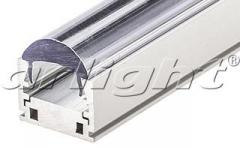 PDS-REGULOR-2000 ANOD aluminum Shape Article