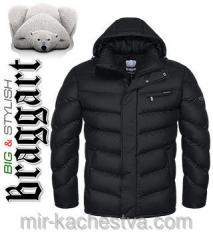 Куртки спортивні