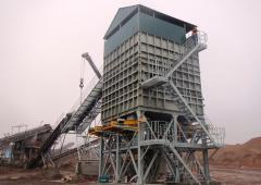 Wyroby dla przemysłu górniczo-hutniczego