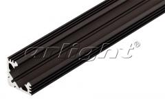 PDS45-T-2000 ANOD Brown Deep017643 aluminum Shape