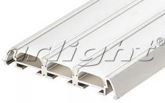 PHS-3X-2000 ANOD aluminum Shape Article 013209