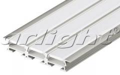 PHS-3X-F-2000 ANOD aluminum Shape Article 013214