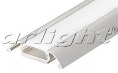 PHS-A-2000 ANOD aluminum Shape Article 013215