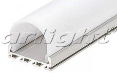 PLS-GIP-2000 ANOD aluminum Shape Article 013885