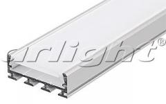 PLS-LOCK-2000 ANOD aluminum Shape Article 016397
