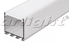 PLS-LOCK-H25-2000 ANOD aluminum Shape Article
