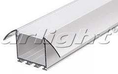 PLS-LOCK-H25-FA-2000 ANOD aluminum Shape Article