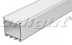 PLS-LOCK-H25-FS-2000 ANOD aluminum Shape Article