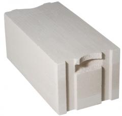 Блок газобетонный, 600x200x250 мм Aeroc