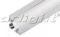 T45-2000 CT aluminum Shape Article 016938