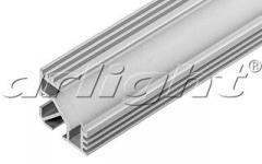 T45-2000 (CT) ANOD aluminum Shape Article 016942