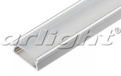 TM-2000 CT ANOD aluminum Shape Article 017796