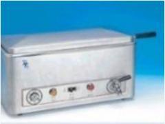 Sterilizer electric BIOHONEY 320 E (boiler)