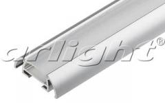 TS-A-2000 CT ANOD aluminum Shape Article 016943