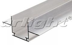 Aluminum Article Profile holder TEK-PLS-2000