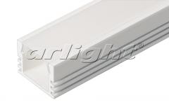 PDS-S-2000 ANOD White aluminum Shape Article