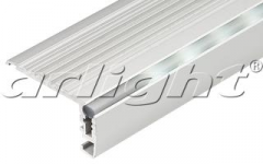 STEP-MINI-2000 ANOD aluminum Shape Article 019195